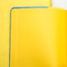 БИБЛИЯ КАНОНИЧЕСКАЯ 055 DTi Желто-голубой, гибкий переплет, индексы, закладка /135х210/