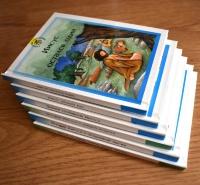 СУНДУЧОК СОКРОВИЩ. Комплект из шести книг. Цветные иллюстрации