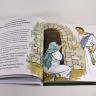 В ОЖИДАНИИ ЧУДА. Библейское повествование о Рождестве. Конни Пэлм