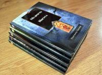 СОКРОВИЩА БИБЛИИ: Комплект из 5 книг. Подарочное издание. Сост. Филипп Ло