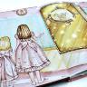 КНИЖНЫЙ ШКАФ ЛЕДИ. Повесть. Подарочное издание с цветными иллюстрациями. Юлианна Караман