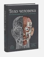 ТЕЛО ЧЕЛОВЕКА. Интерактивная книга-панорама. Колдуэлл Рейчел, Ричард Уолкер
