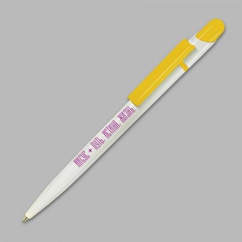"""Ручка """"ИИСУС - ПУТЬ, ИСТИНА, ЖИЗНЬ"""""""