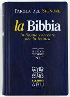 БИБЛИЯ 042 DC НА ИТАЛЬЯНСКОМ ЯЗЫКЕ