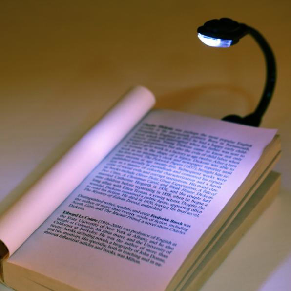 Светодиодная подсветка LED BOOKLIGHT