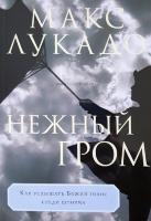 НЕЖНЫЙ ГРОМ. Макс Лукадо