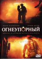 DVD Огнеупорный