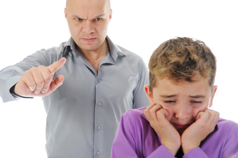 Типичные ловушки для родителей. Джон Мак-Артур