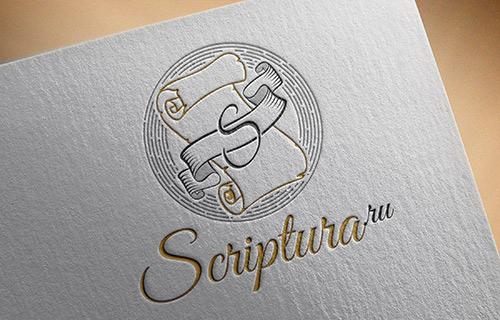 Новая витрина Scriptura