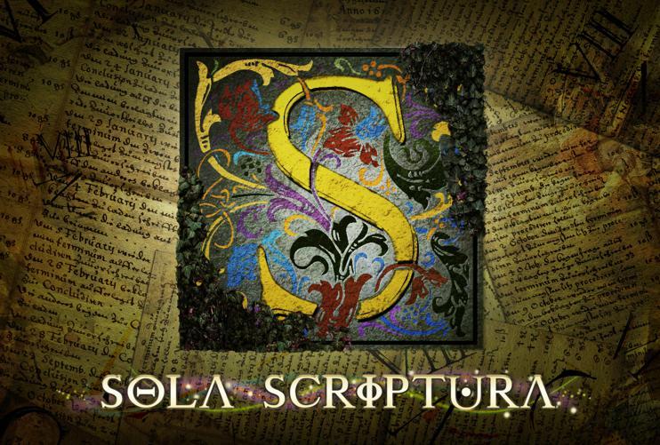 Понимание принципа Sola Scriptura. Майкл Крюгер