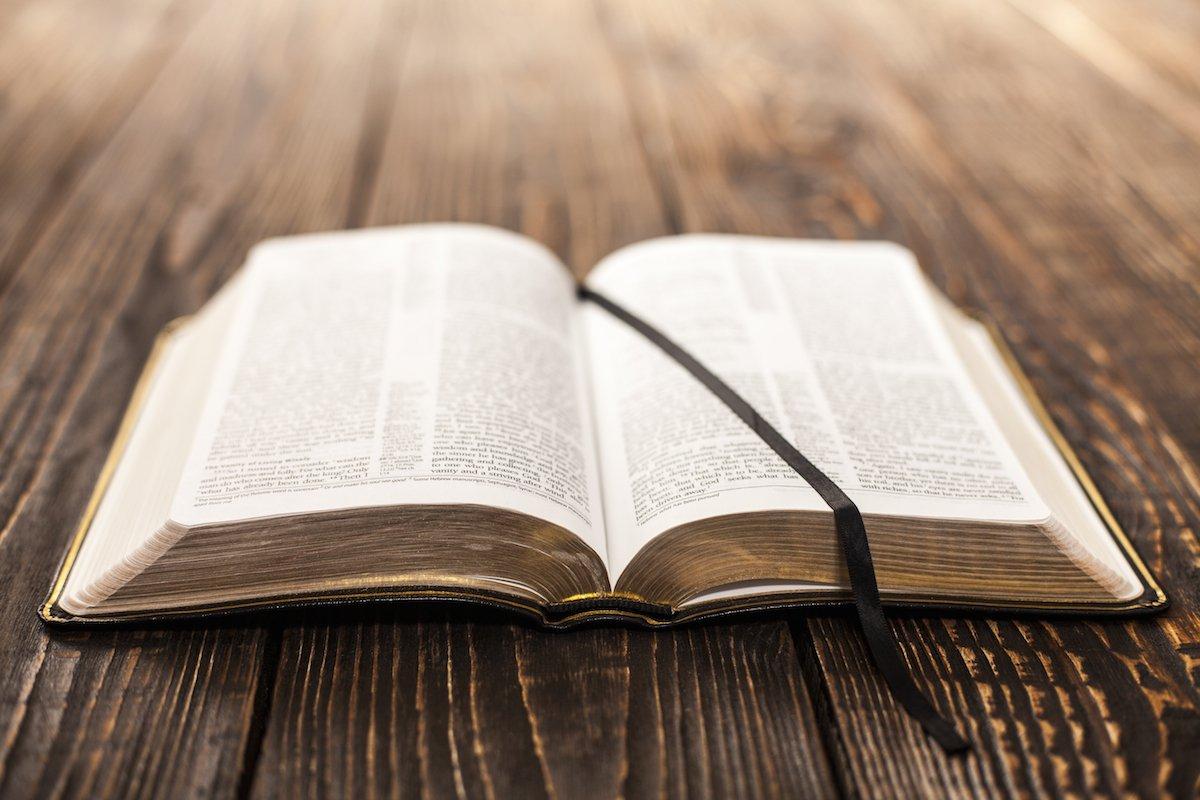 Достаточность Священного Писания для апологетики. Майкл Крюгер
